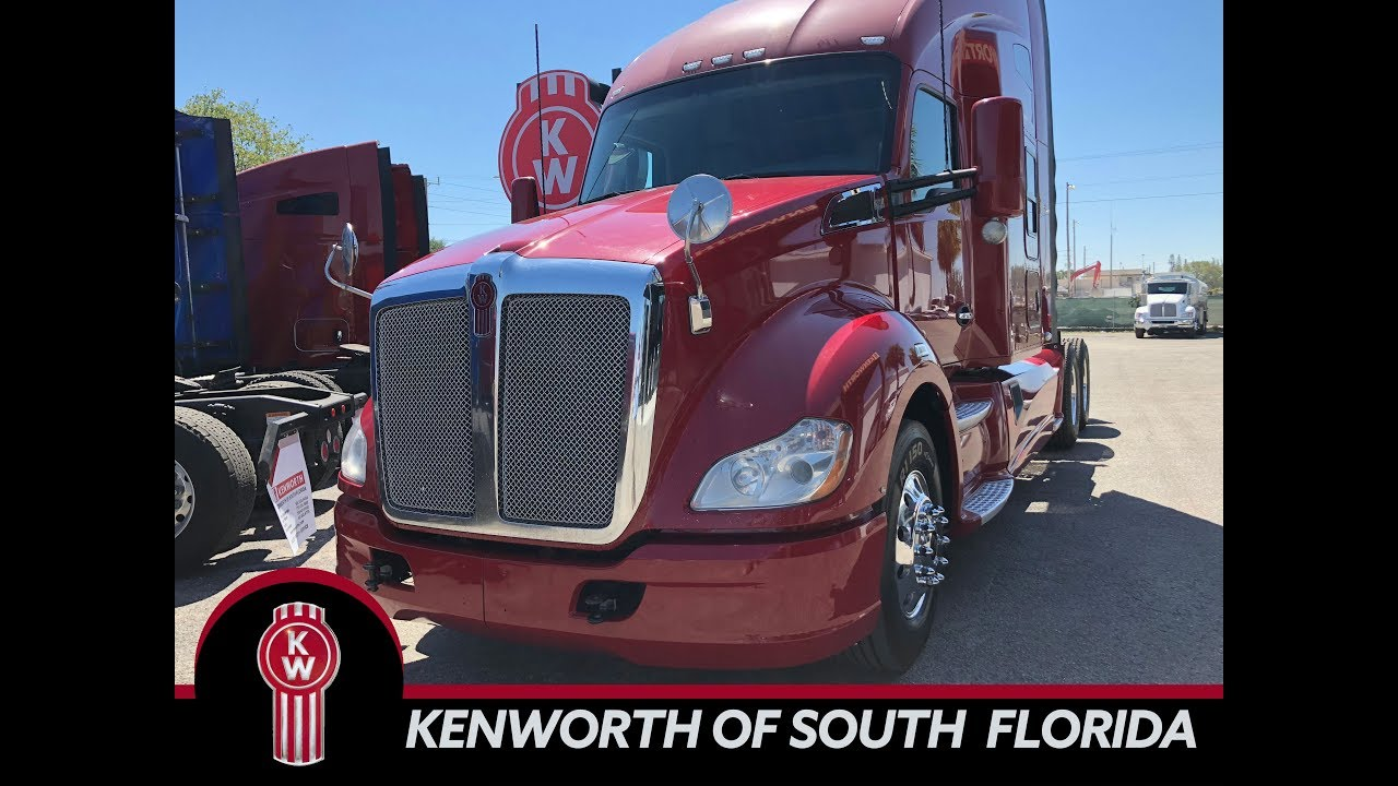 2015 kenworth t680 owners manual