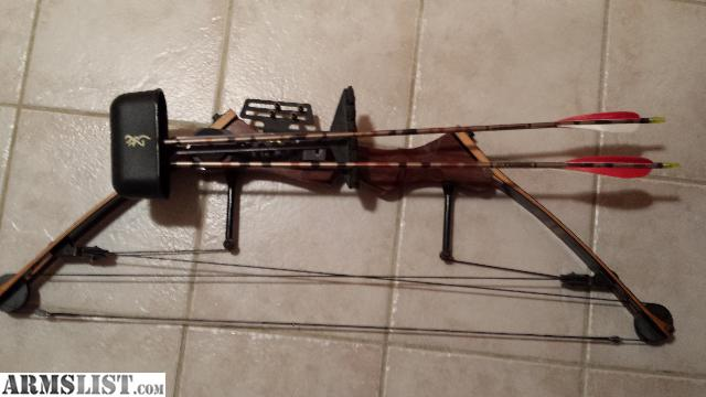 browning explorer 2 compound bow manual