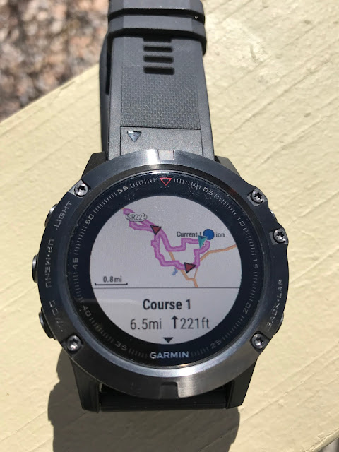 garmin fenix 5x owners manual