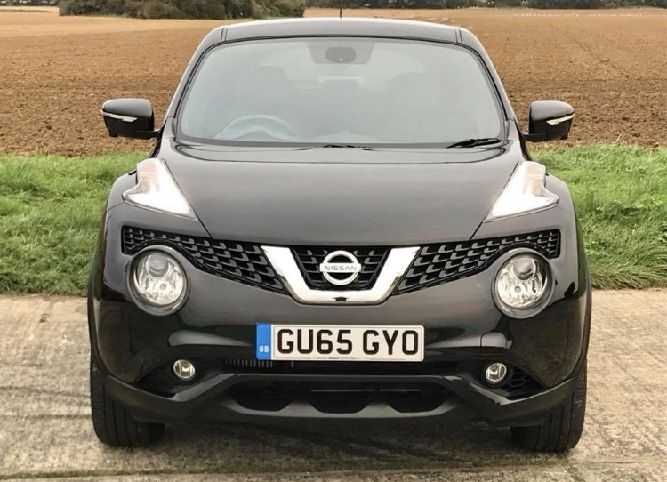nissan juke owners manual 2015 uk