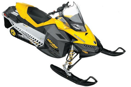 2008 ski doo summit 800 service manual
