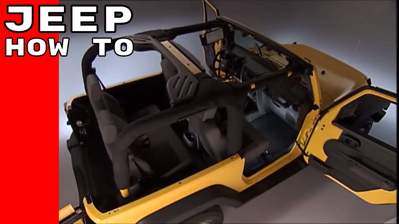 97 jeep wrangler owners manual