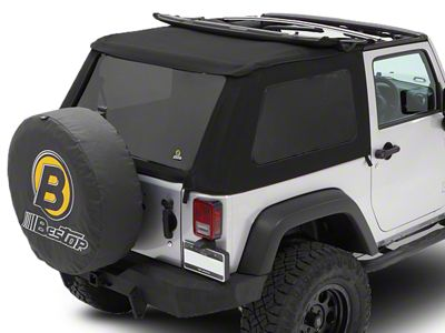 bestop trektop nx jl 2 door installation manual