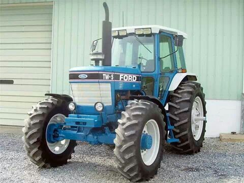 ford 600 tractor service manual pdf