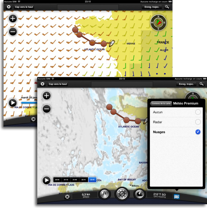 garmin bluechart mobile user manual